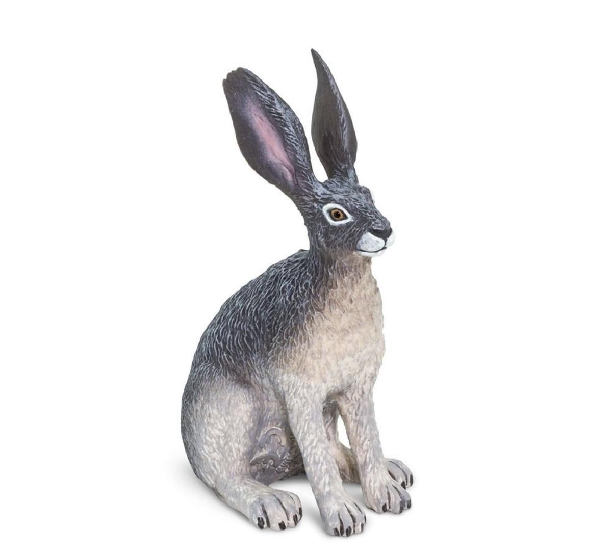 Фигурка SAFARI Калифорнийский заяц - Фигурки животных