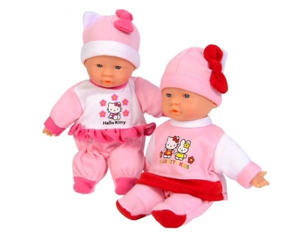 Пупс Simba 5016216 Hello Kitty в рюкзачке