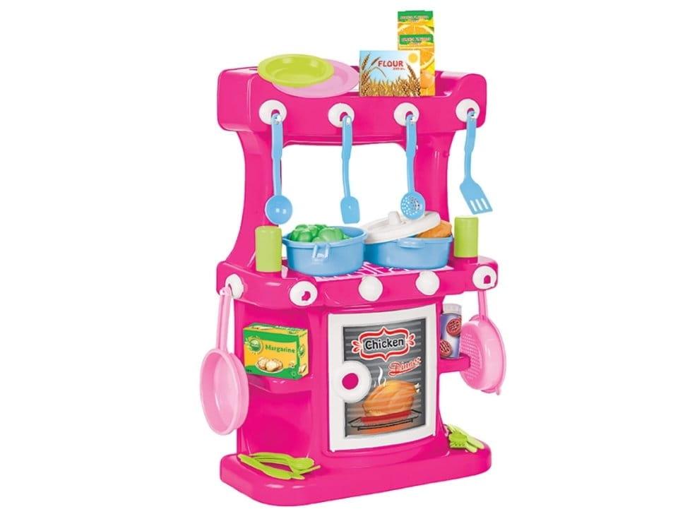 Детская кухня PILSAN Kitchen Set - Детские кухни
