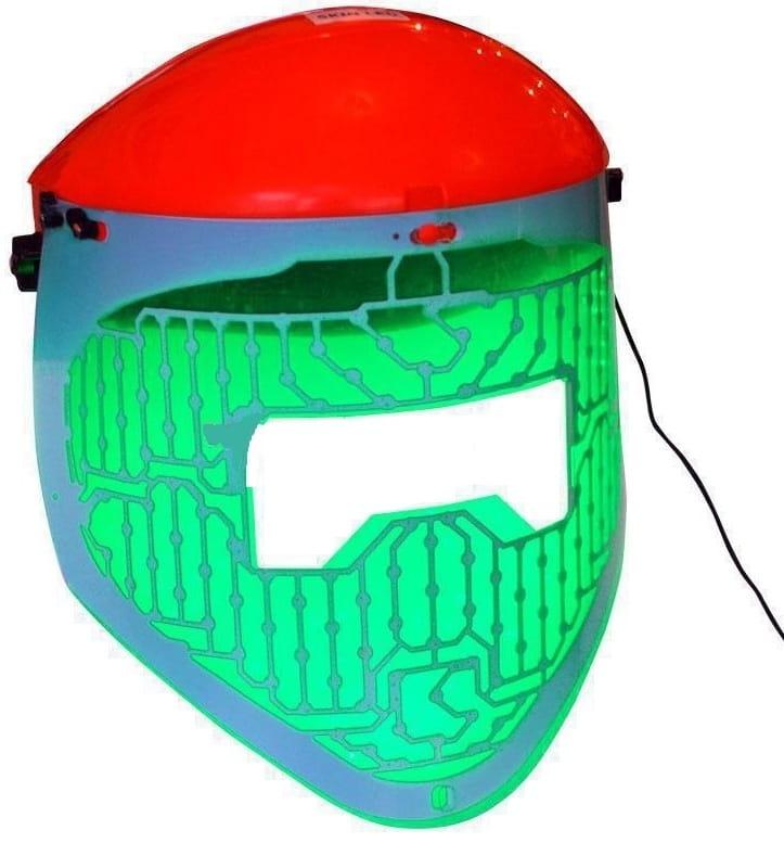 Аппарат от прыщей TAKASIMA для светотерапии - Уход за лицом