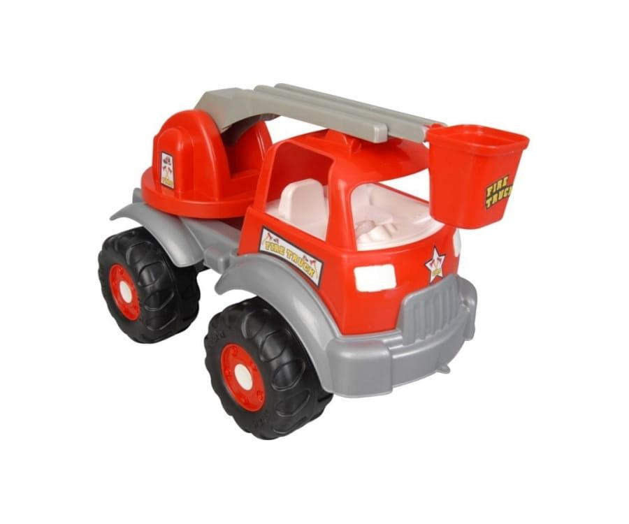 Пожарная машина PILSAN Fire Truck