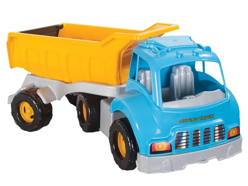 Грузовик PILSAN Moving Truck