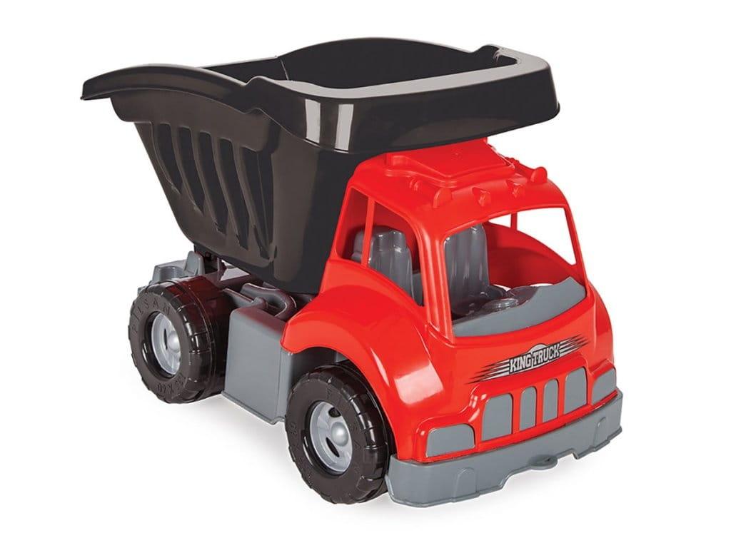 Грузовик PILSAN King Truck - Спецтехника