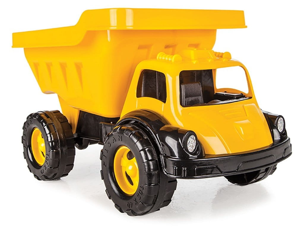 Грузовик PILSAN Truva Truck