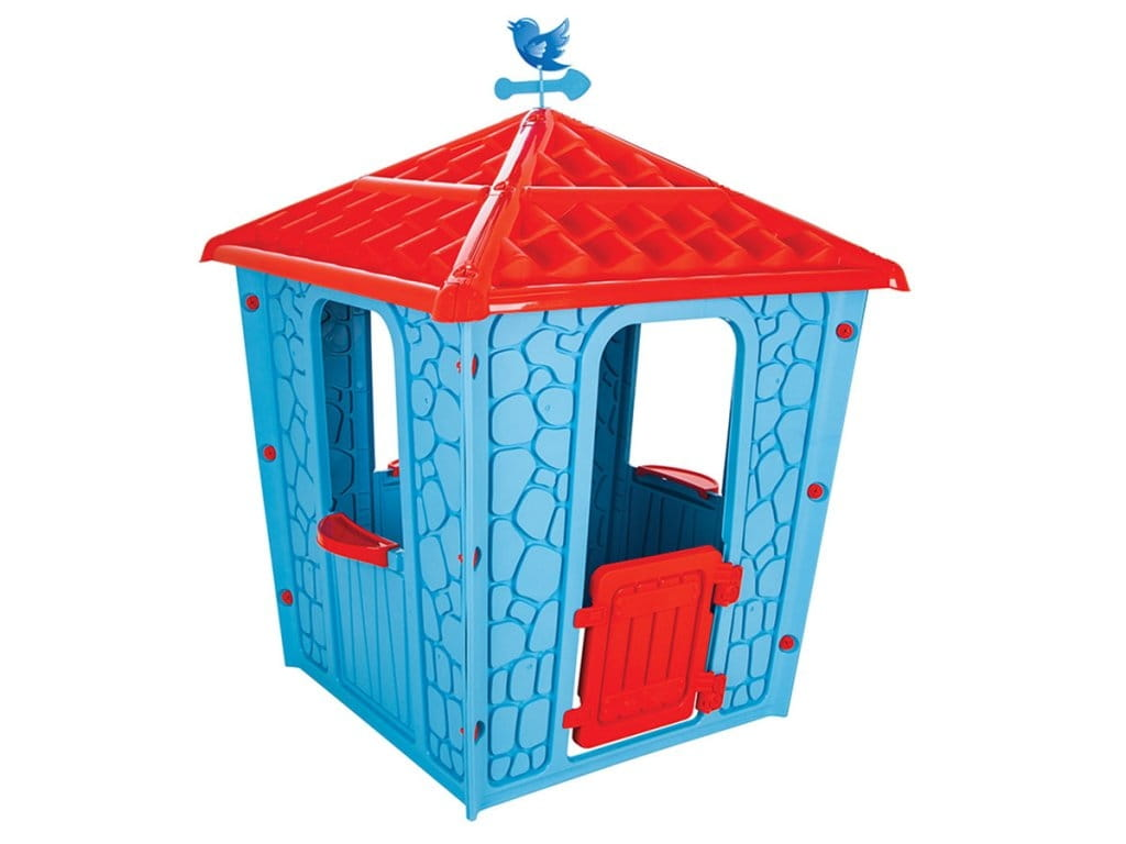 Игровой домик PILSAN Stone - Игровые домики и палатки