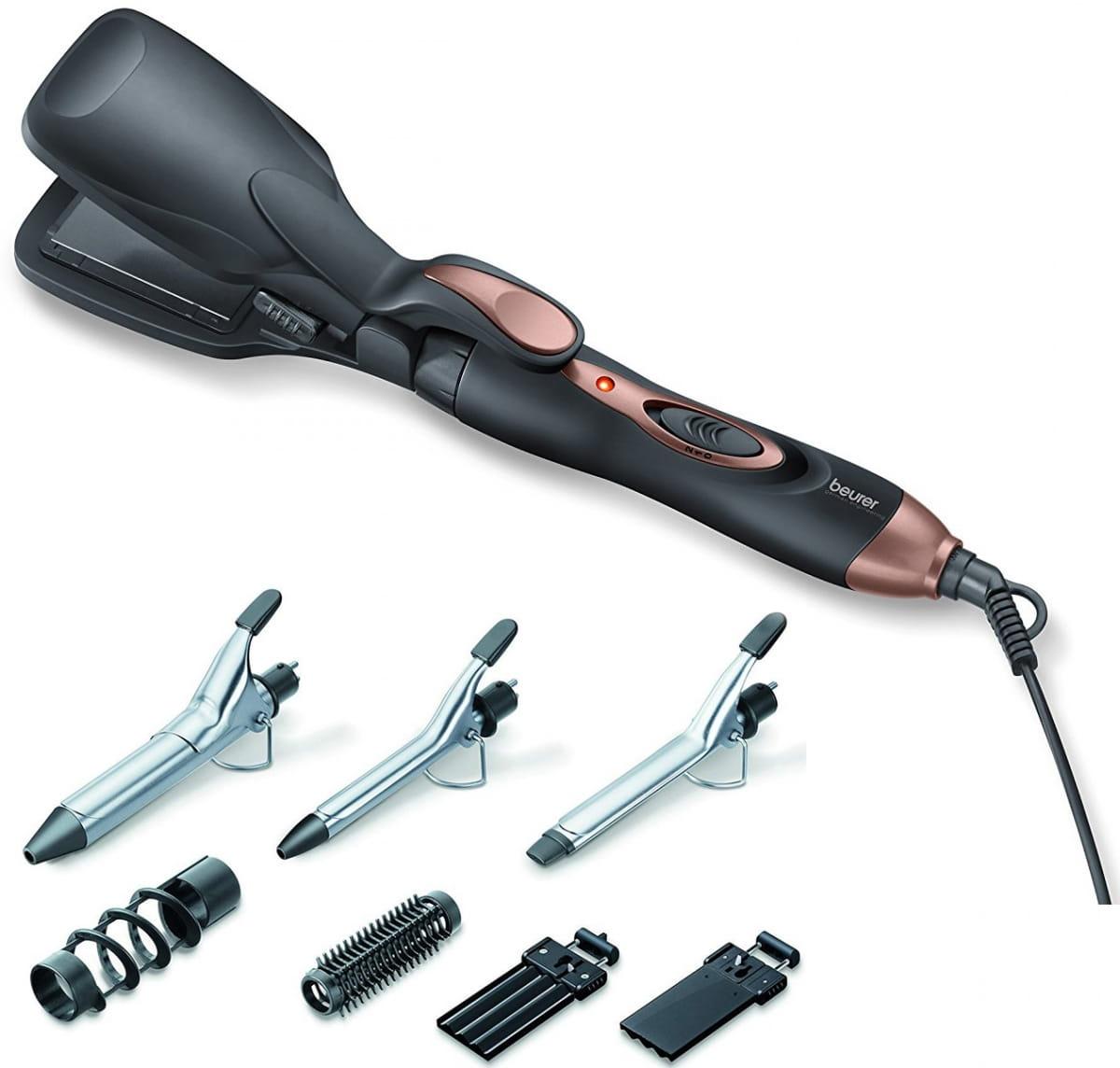 Стайлер BEURER HT60 Multistyler - Уход за волосами