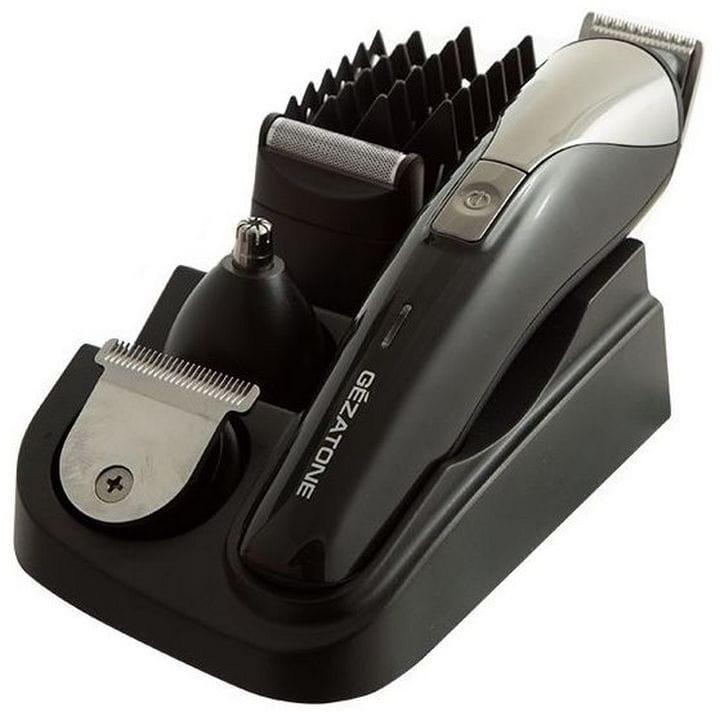 Триммер GEZATONE BP207 - Уход за волосами