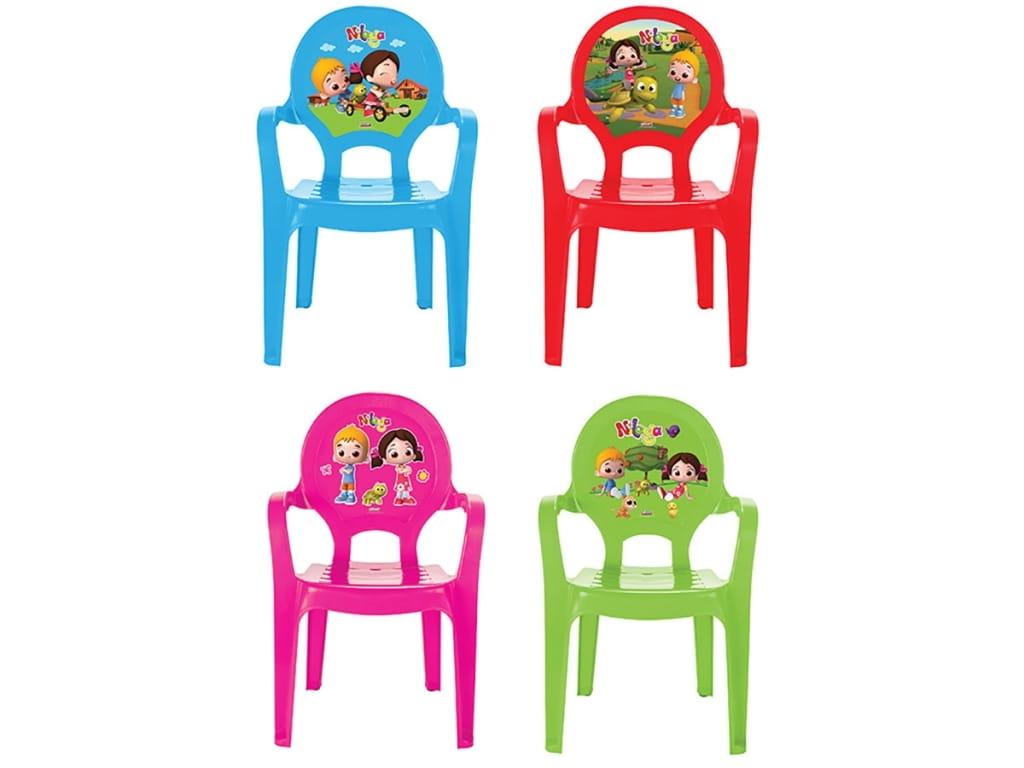Стул PILSAN Niloya Cocuk Koltugu - Детская мебель