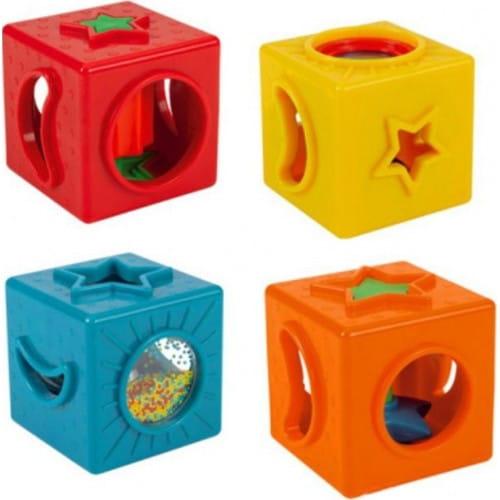 Развивающие кубики Simba