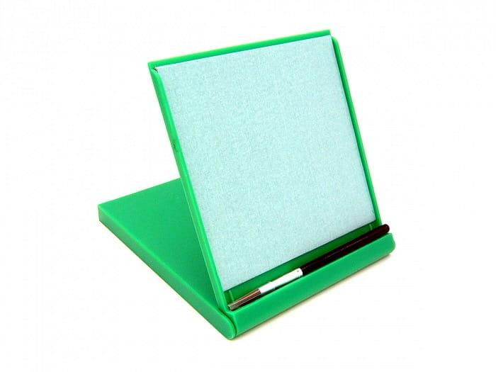 Планшет для рисования водой НАЗАД К ИСТОКАМ Акваборд мини  зеленый - Наборы для творчества