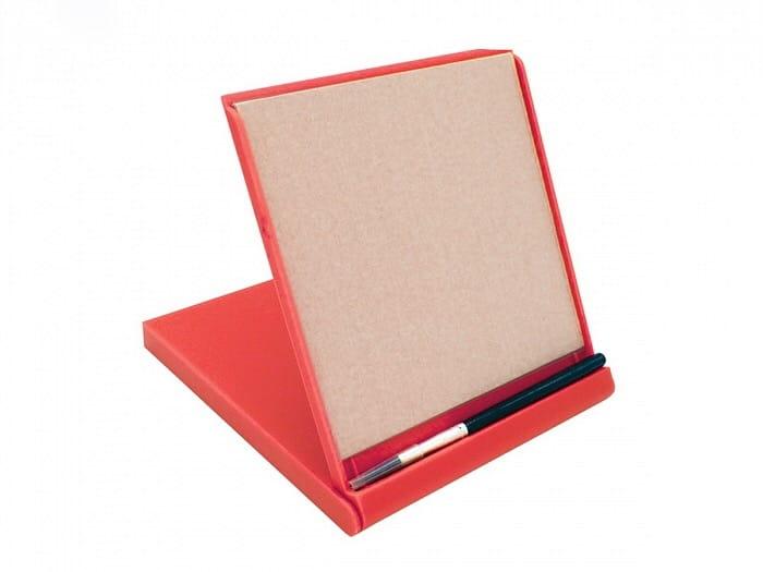 Планшет для рисования водой НАЗАД К ИСТОКАМ Акваборд мини  красный - Наборы для творчества