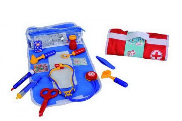 Купить Набор доктора Simba в чемоданчике в интернет магазине игрушек и детских товаров