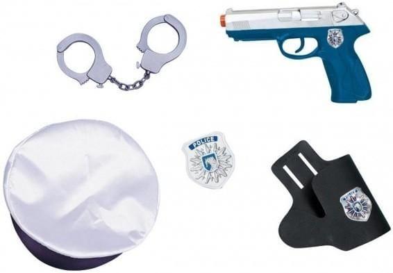 Купить Набор полицейского Simba в интернет магазине игрушек и детских товаров