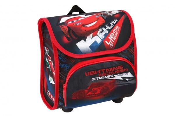 Купить Детский рюкзачок Scooli Тачки Cars в интернет магазине игрушек и детских товаров