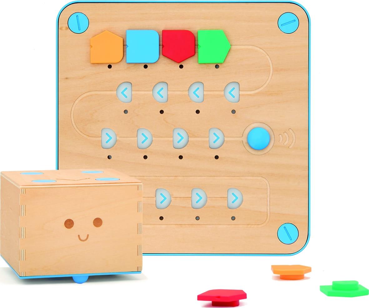 Игровой набор PRIMO TOYS Cubetto - Развивающие игры