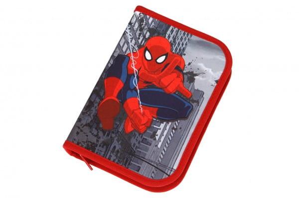 Пенал Scooli Spider-Man Человек-Паук