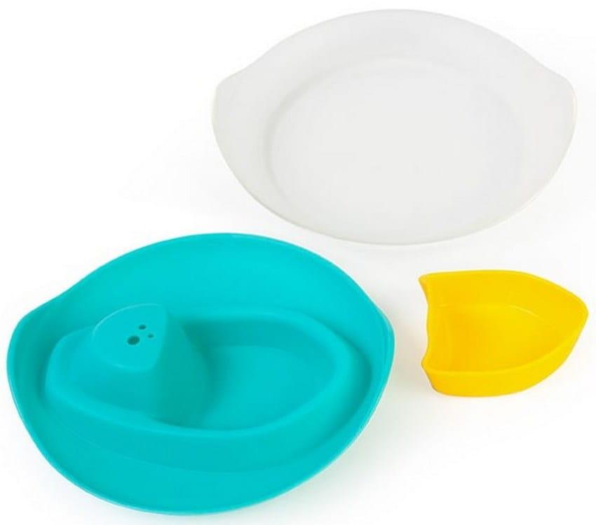 Игрушка для ванны QUUT Лодочка - Развивающие центры и игрушки