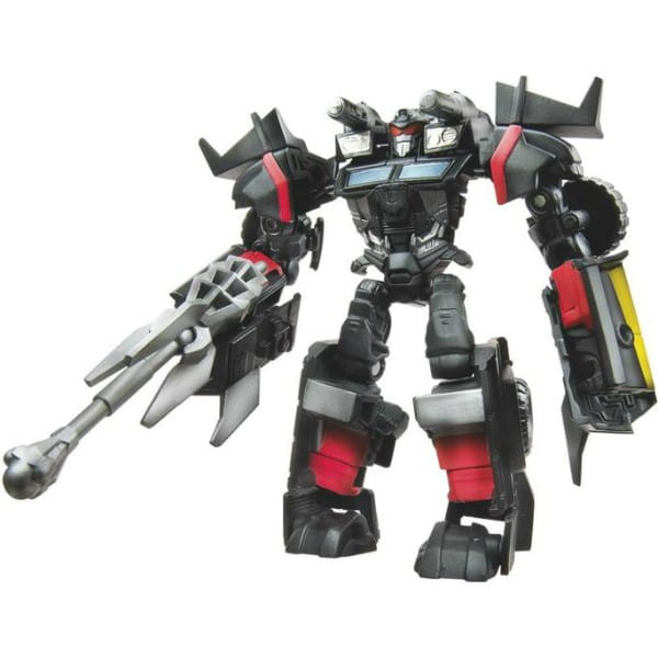 Купить Робот Охотники Коммандер Transformers Trailcutter (Hasbro) в интернет магазине игрушек и детских товаров