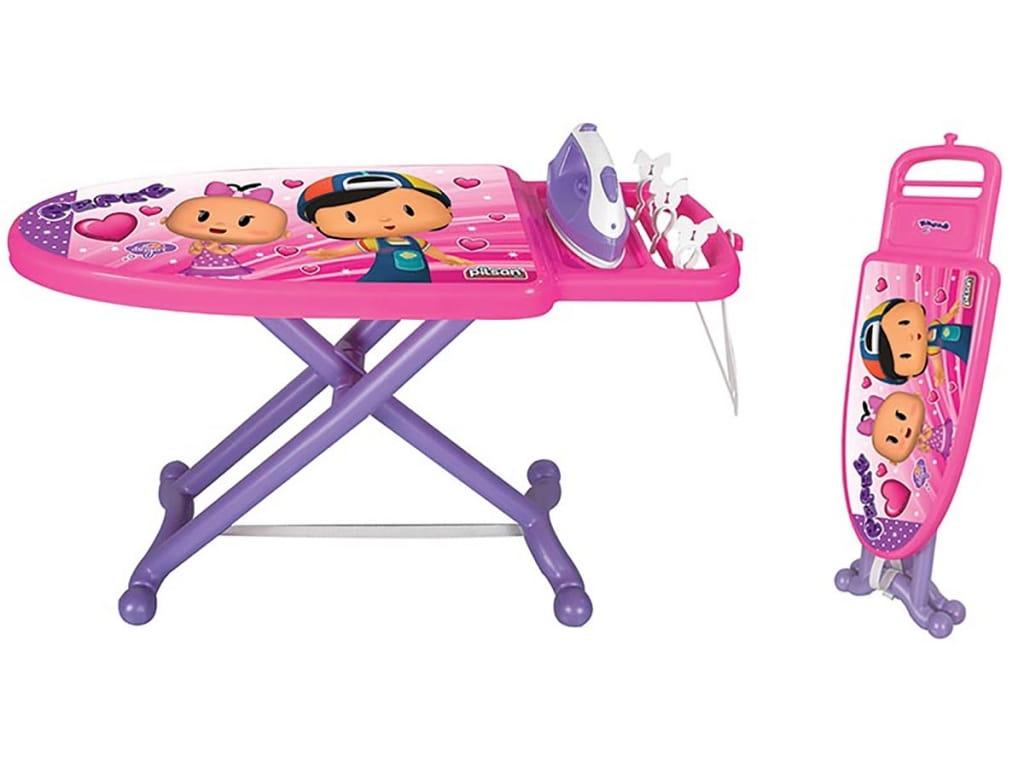 Игрушечная гладильная доска с Пепи PILSAN Pepee Ironing Table - Все для юной хозяйки