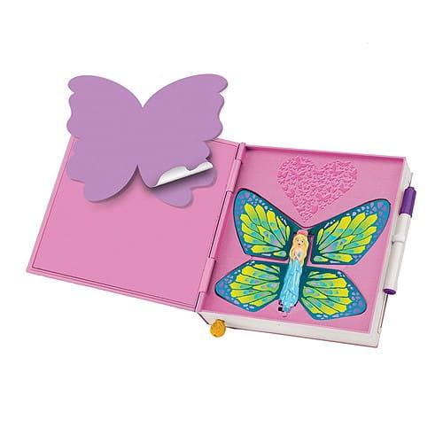 Купить Бабочка, вылетающая из книги Flying Fairy в интернет магазине игрушек и детских товаров