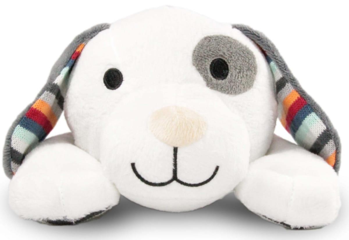 Музыкальная мягкая игрушка-комфортер ZAZU Декс - Развивающие центры и игрушки