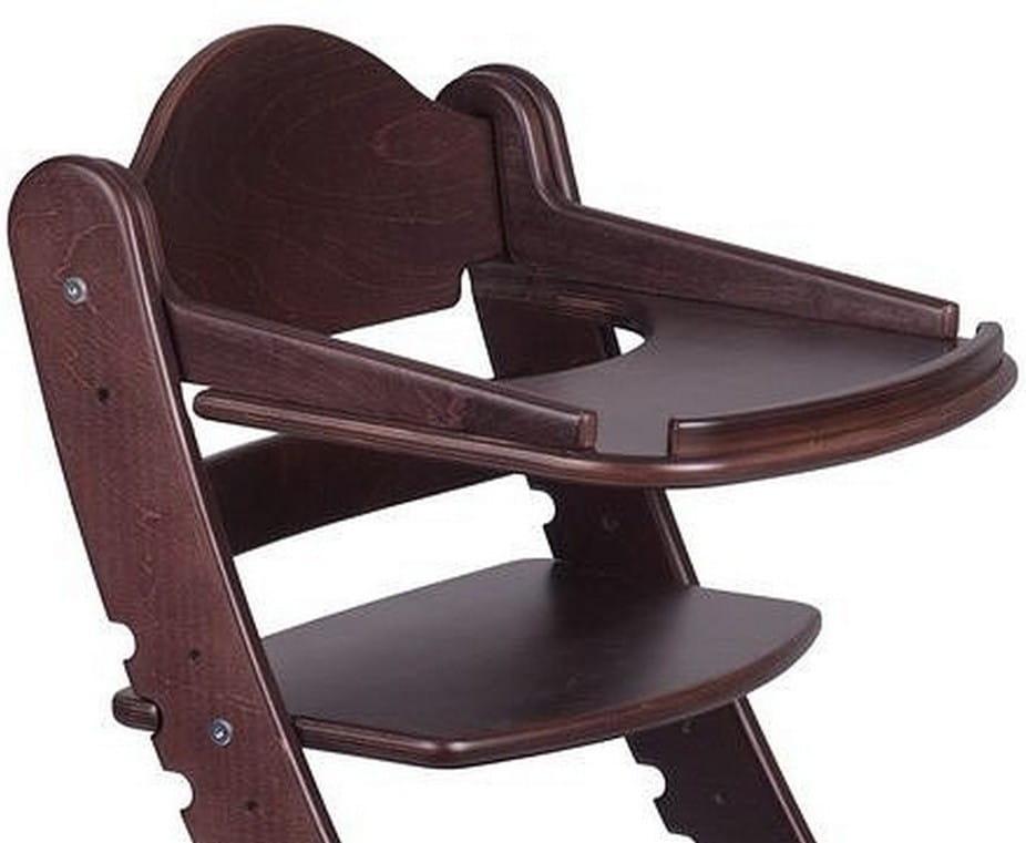 Столик для растущего стула ДВА КОТА  венге - Детская мебель