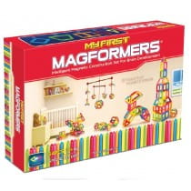 ��������� ����������� Magformers My First Magformers 54
