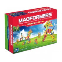 ��������� ����������� Magformers Neon Color Set 60