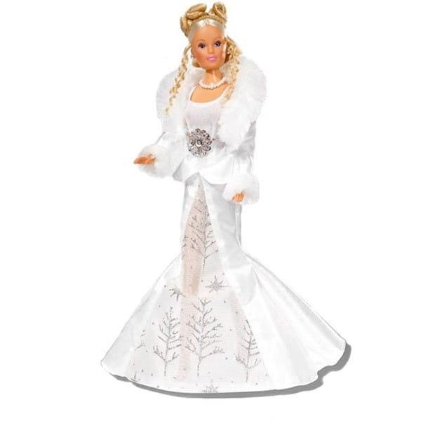 Кукла Steffi 5735325 Штеффи Снежная королева (Simba)