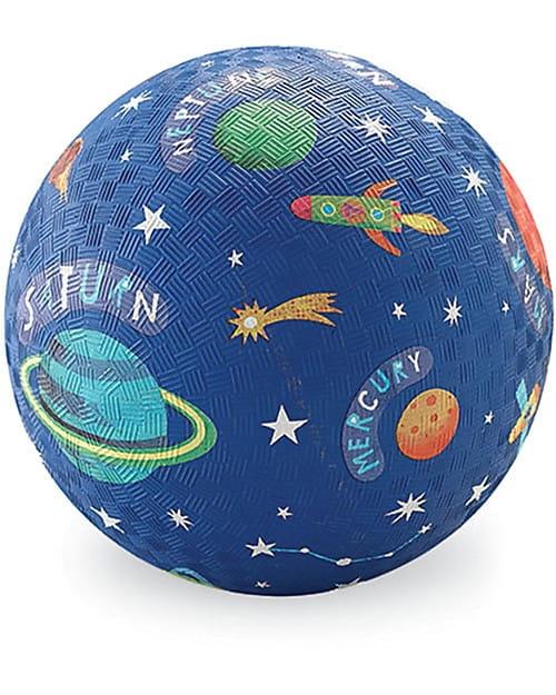 Мяч CROCODILE CREEK Солнечная система  13 см - Игры на природе