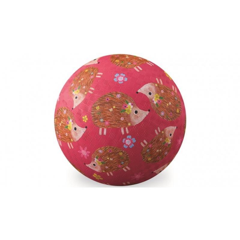 Мяч CROCODILE CREEK Ежики  18 см - Игры на природе