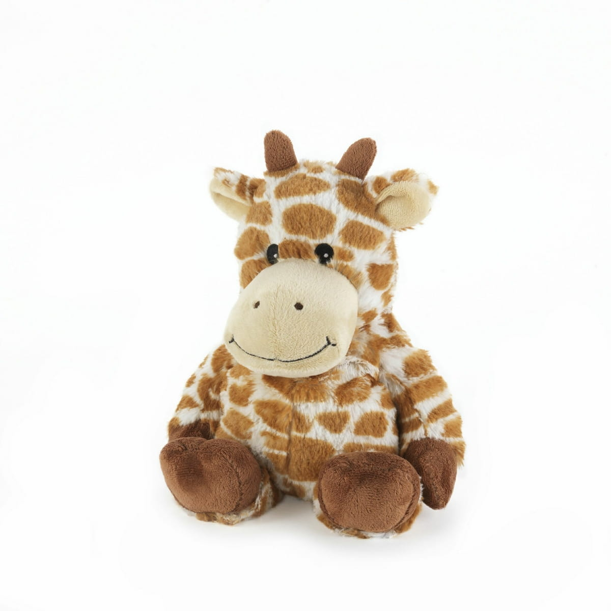 Игрушка грелка WARMIES Cozy Plush Жираф - Игрушки-грелки