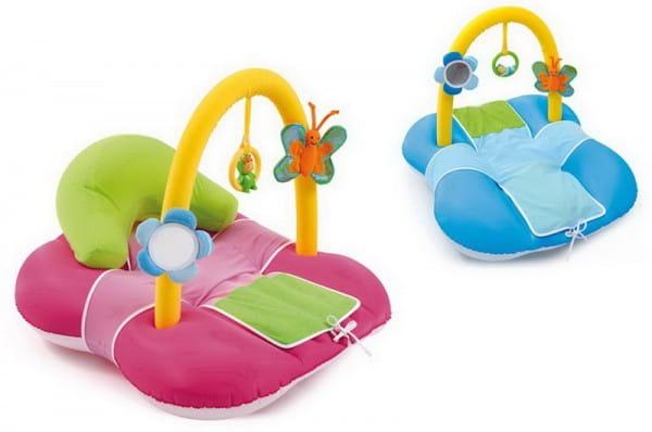 Купить Надувной коврик Cotoons 2 (Smoby) в интернет магазине игрушек и детских товаров
