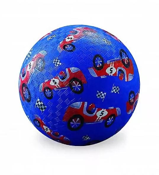 Мяч CROCODILE CREEK Маленький строитель  18 см - Игры на природе