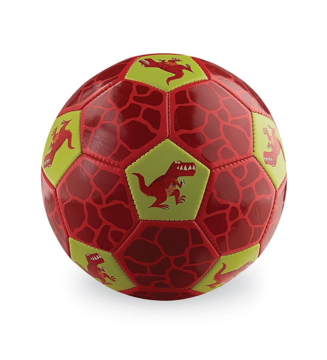 Футбольный мяч CROCODILE CREEK Динозавры - Игры на природе