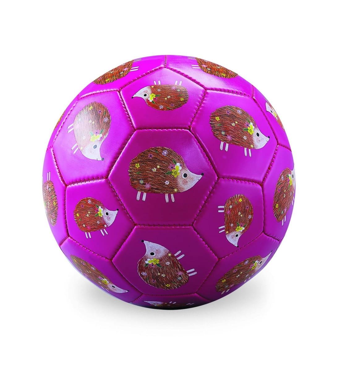 Футбольный мяч CROCODILE CREEK Ежик - Игры на природе