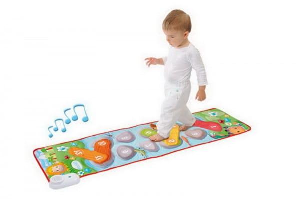 Музыкальный коврик COTOONS (Smoby) - Обучающие интерактивные игрушки