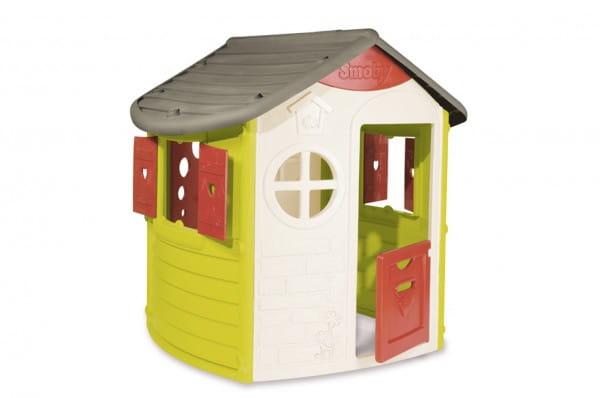 Игровой домик Smoby 310263 Jura
