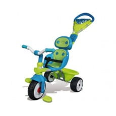 ���� ������� ������������ ��������� Baby Driver Confort Sport (Smoby)