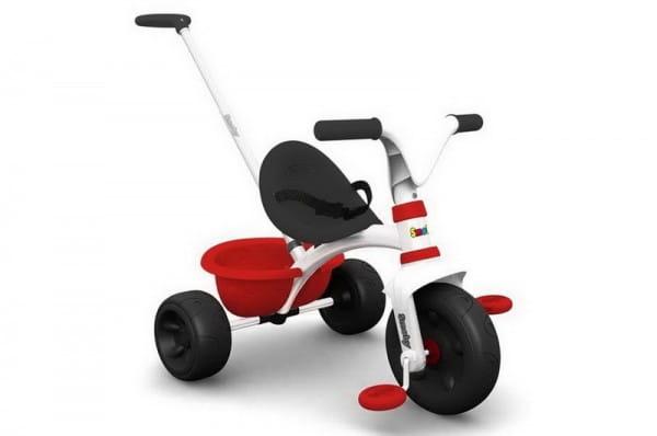 Купить Детский трехколесный велосипед Be Move (Smoby) в интернет магазине игрушек и детских товаров