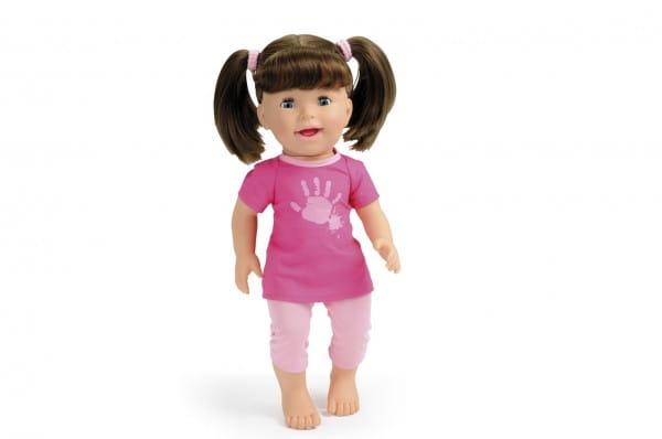 Кукла Smoby 160163 Хулиганка Lili 37 см