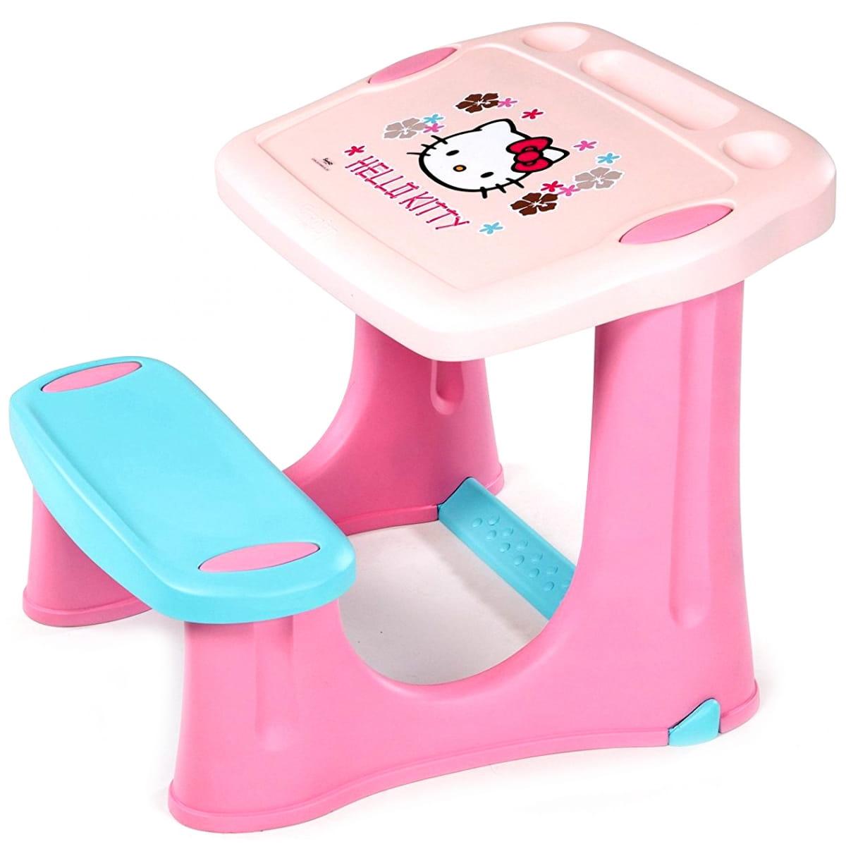 Парта Smoby 28051 Hello Kitty