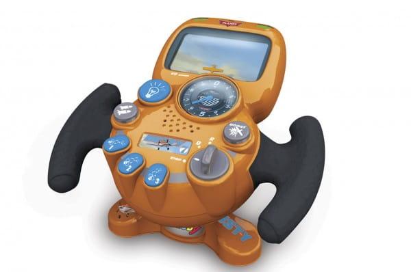 Купить Руль-штурвал Smoby Самолеты в интернет магазине игрушек и детских товаров