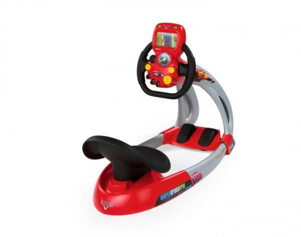 Купить Стимулятор-тренажер Smoby Тачки 2 в интернет магазине игрушек и детских товаров