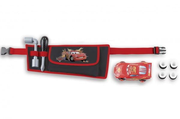 Сумочка на пояс с инструментами Тачки 2 Cars 2 (Smoby)