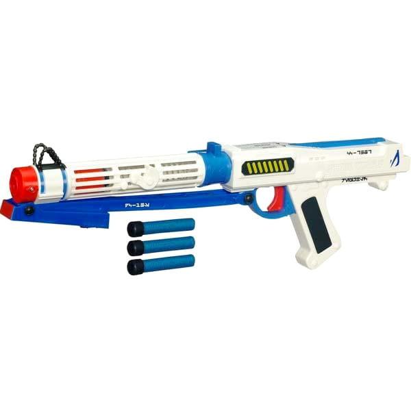 Купить Электронный бластер Star Wars (Hasbro) в интернет магазине игрушек и детских товаров