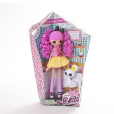 Фото Кукла Lalaloopsy Girls Сладкоежка