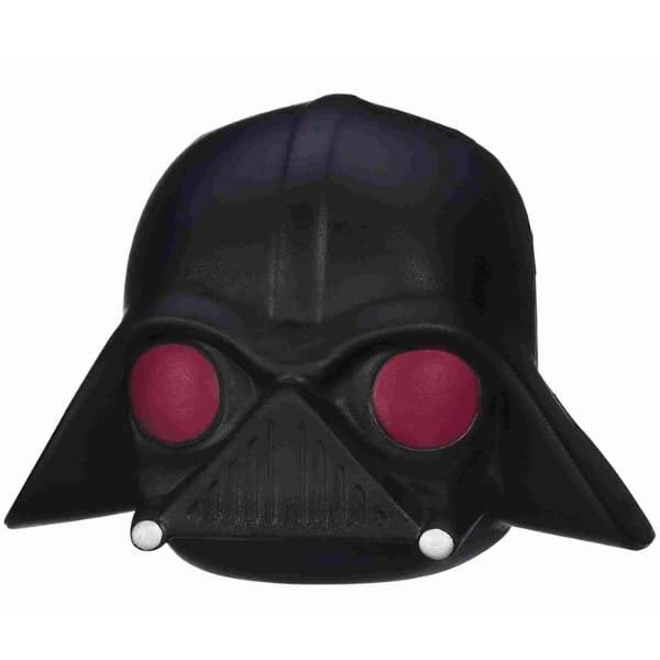 Купить Воздушные бойцы Angry Birds Star Wars Дарт Вейдер (Hasbro) в интернет магазине игрушек и детских товаров