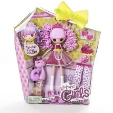 Фото Кукла Lalaloopsy Girls Принцесса