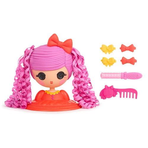 Кукла-торс Lalaloopsy Girls